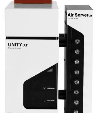 Air Server-xr 2